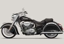 Indian Chief Classic (2014 - 16)