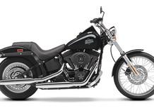 Harley-Davidson 1340 Night Train
