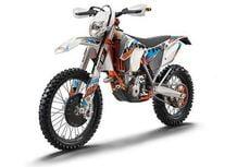 KTM EXC 450 Six Days (2015)