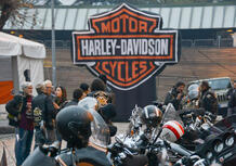 Harley-Davidson Winter National Rally 2014: oltre 2000 presenze a Firenze