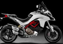 Ducati Multistrada 1200 S (2013 - 14)