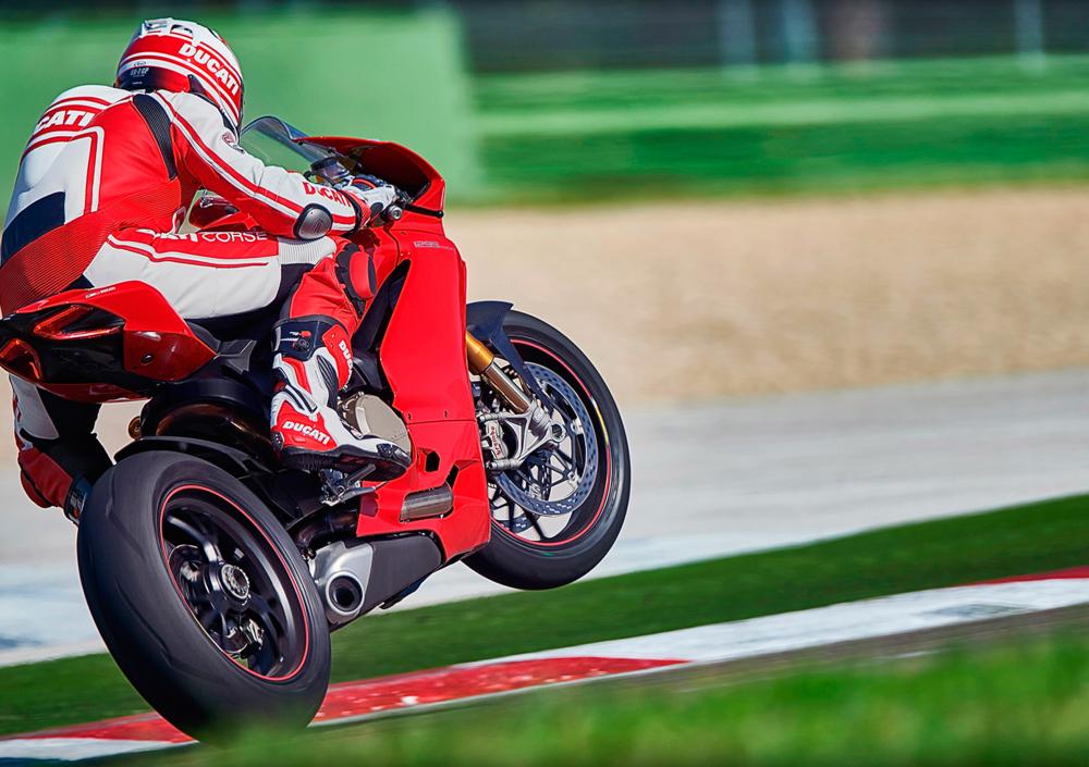 Ducati 1299 Panigale S (2015 - 18) (3)
