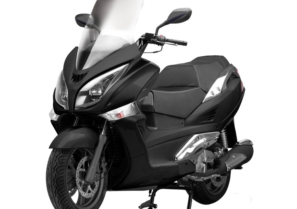Innocenti Moto Barium 150 (2014 - 17)