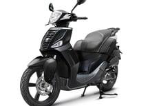 Innocenti Moto Lithium 125 (2014-2017)