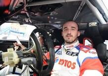 Rally di Monza, Kubica vs Valentino: Io una Fiesta WRC così veloce non l'ho mai vista
