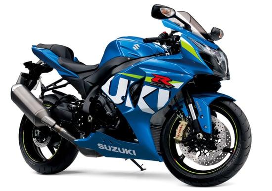 Suzuki Zero Interessi: la promozione per moto, scooter e accessori