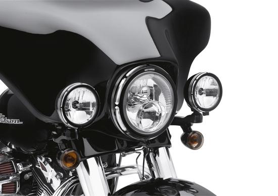 Harley-Davidson: novità dal catalogo accessori 2015