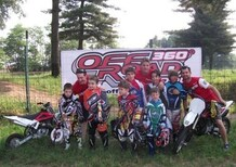 Off Road School: A Natale regalati un corso moto