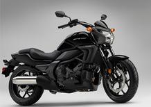 Honda CTX 700 ABS DCT (2014 - 16)