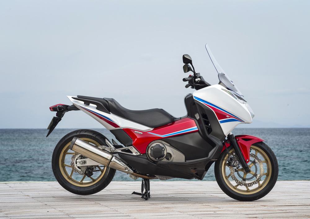 Honda Integra 750 DCT ABS (2014 - 15) (3)