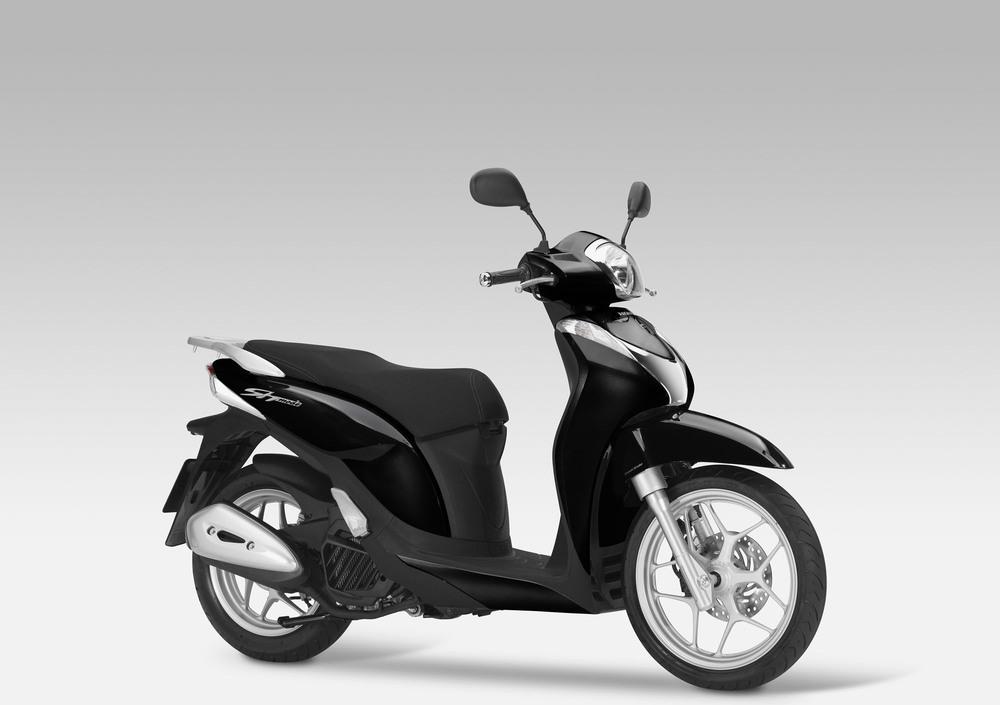 Honda SH Mode 125 (2013 -16)