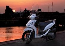 Honda Vision 110 (2011 - 16)