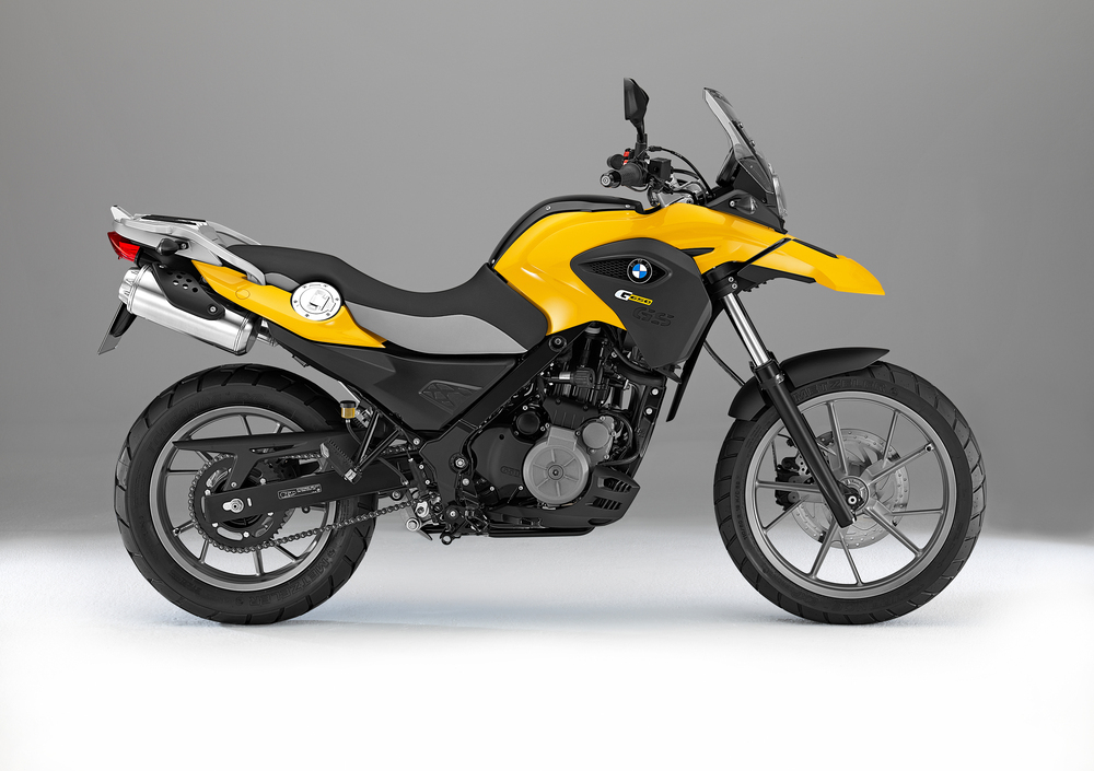 bmw g 650 gs (2010 - 16), prezzo e scheda tecnica - moto.it