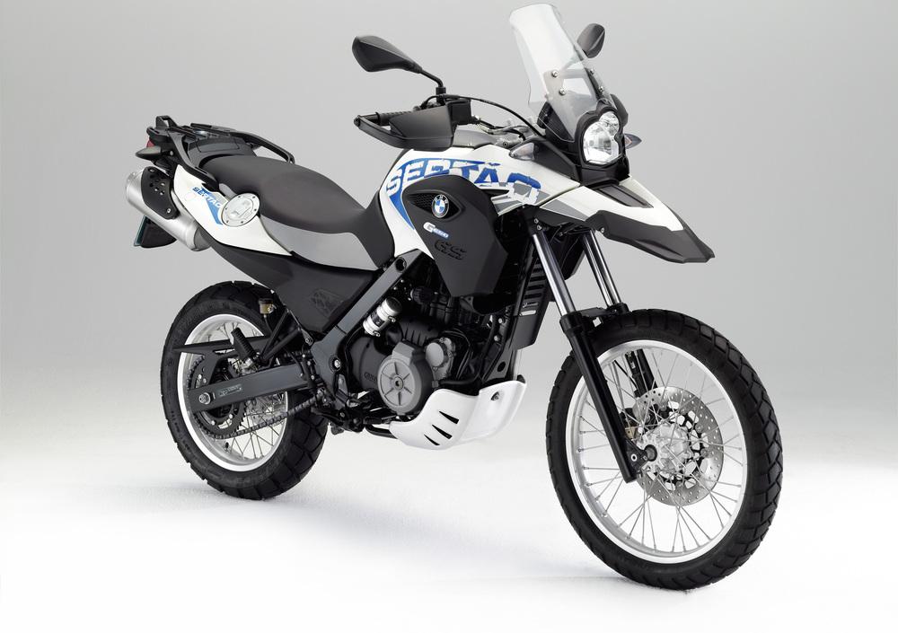 Bmw G 650 Gs Sertao 2012 14 Prezzo E Scheda Tecnica Moto It