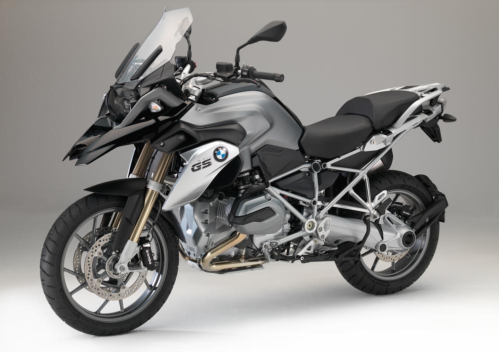 bmw r 1200 gs (2013 - 16), prezzo e scheda tecnica - moto.it