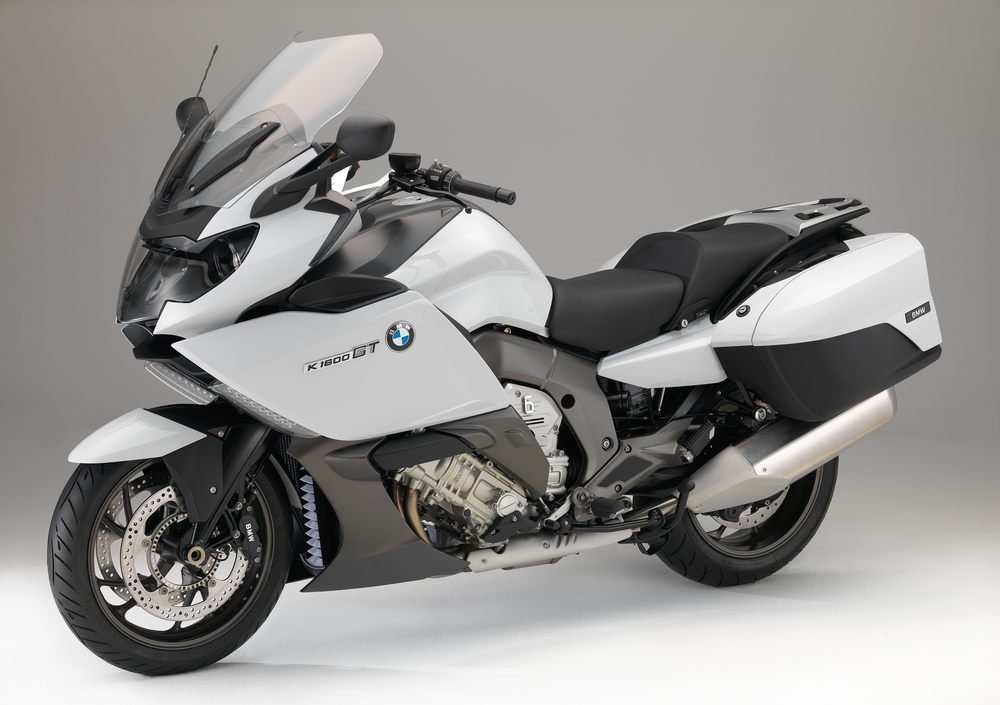 bmw k 1600 gt 2010 16 prezzo e scheda tecnica. Black Bedroom Furniture Sets. Home Design Ideas