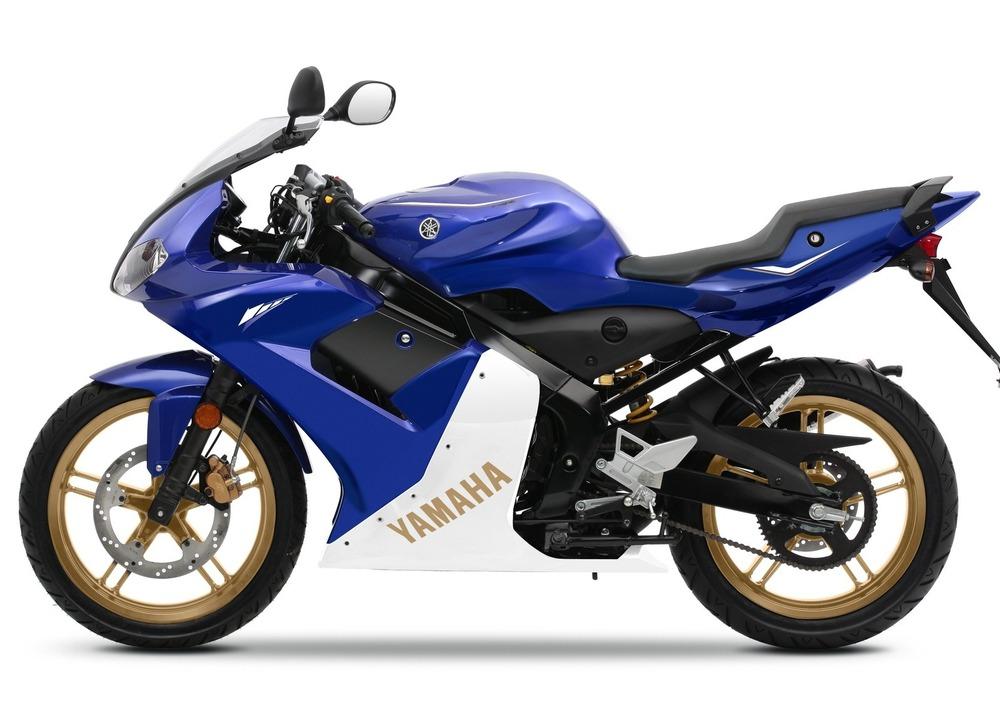 Yamaha TZR 50 (2004 - 19) (3)