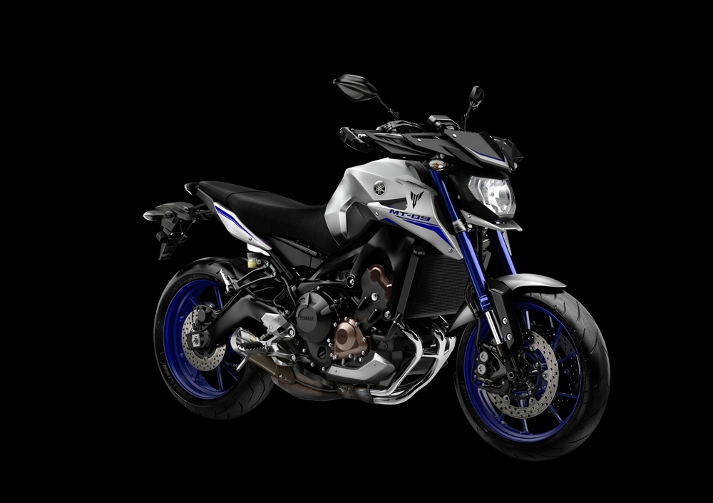yamaha mt 09 street rally abs 2014 16 prezzo e scheda. Black Bedroom Furniture Sets. Home Design Ideas