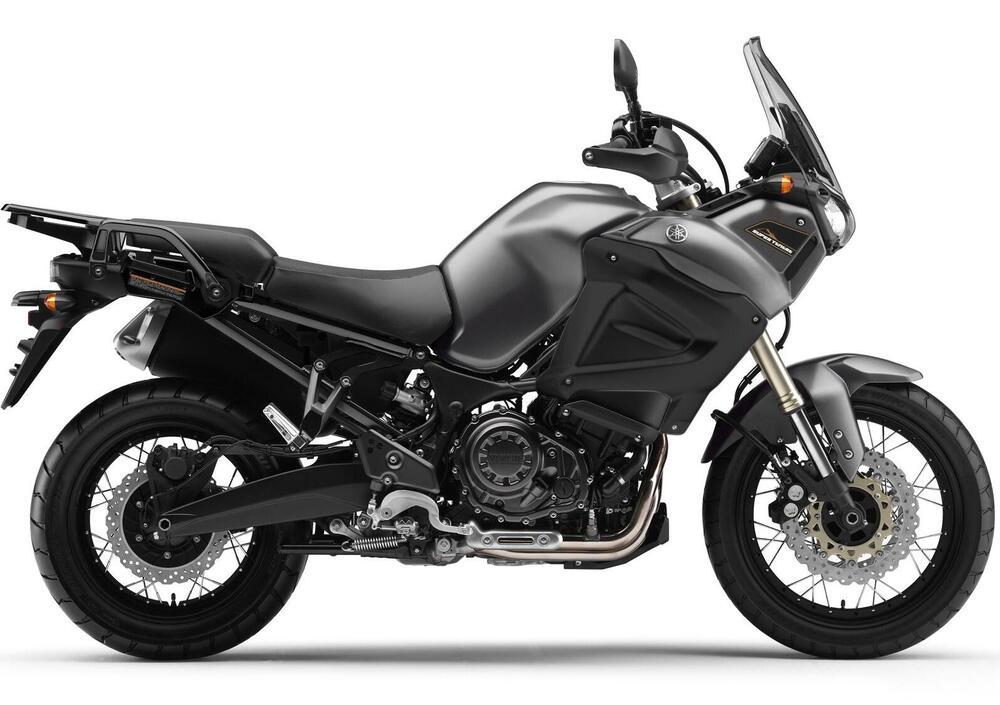 Yamaha XT1200Z Super Ténéré ABS (2010 - 15) (5)