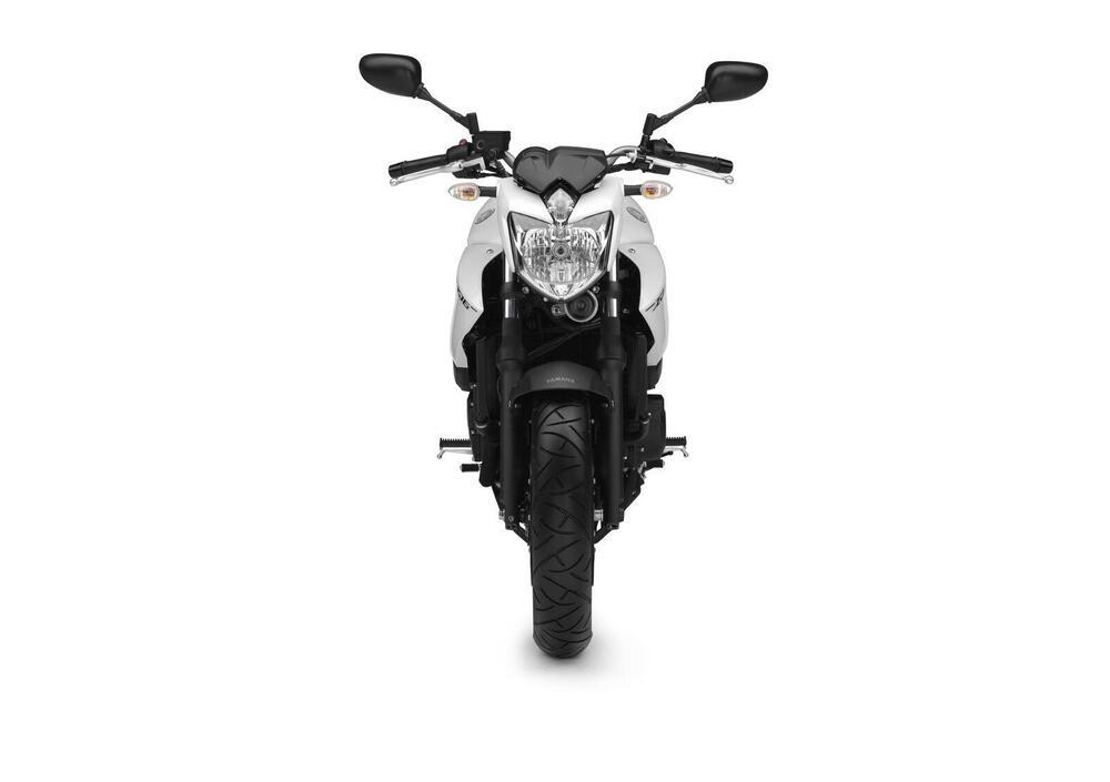 Yamaha XJ6 (2008 - 15) (4)