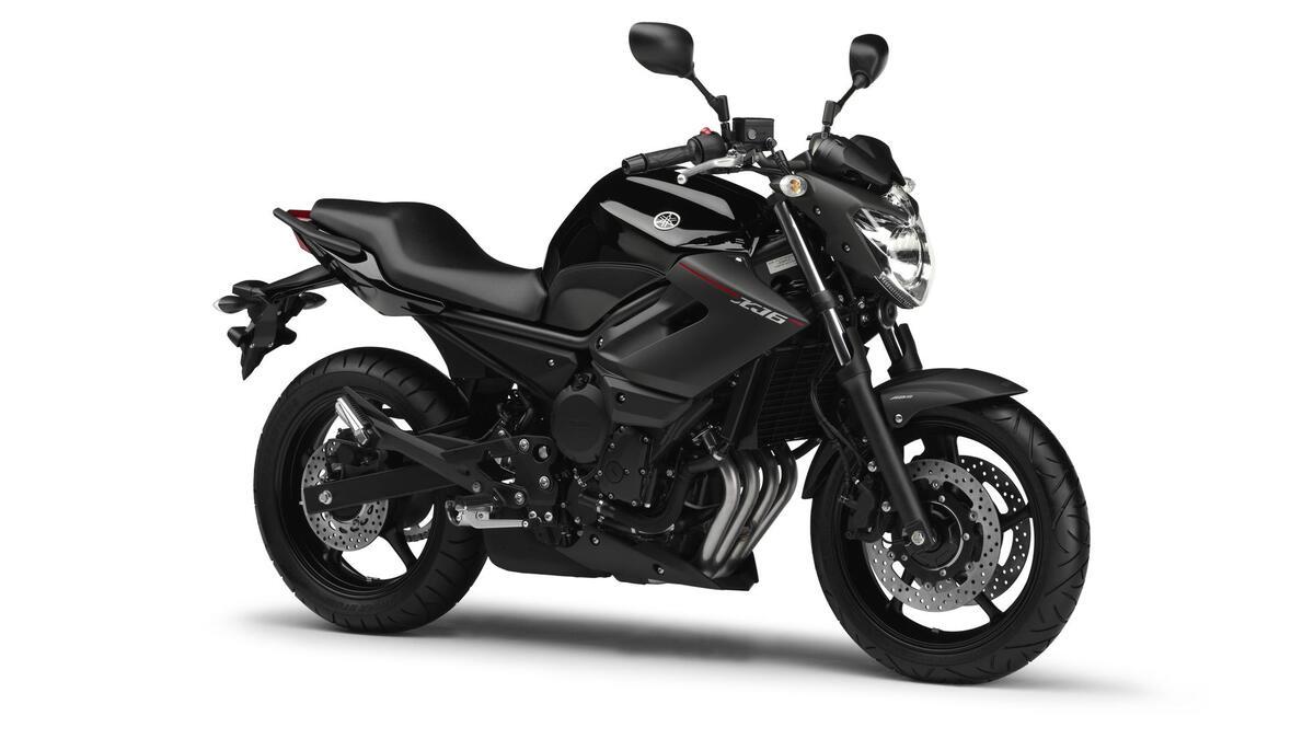 Yamaha XJ6 ABS Prezzo, Scheda tecnica e Foto - Dueruote