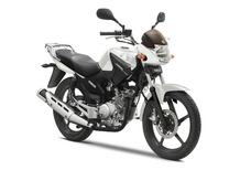 Yamaha YBR 125 (2014 - 17)