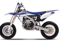 Yamaha YZ 450 SM (2012 - 16)