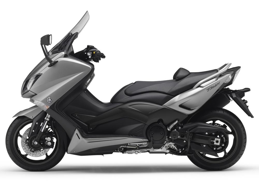 Yamaha T-Max 530 (2012 - 14) (4)