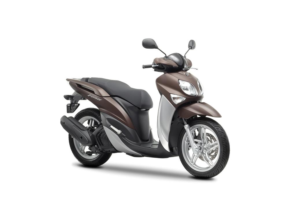 Yamaha Xenter 125 (2015 - 17) (4)