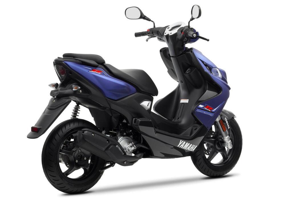 Yamaha Aerox 50 R (2007 - 18) (3)