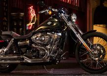 Harley-Davidson Wide Glide (2010 - 17)