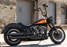 Harley-Davidson Fat Boy Special (2010 - 17)