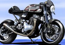 Norton Dominator SS 2015, in serie limitata
