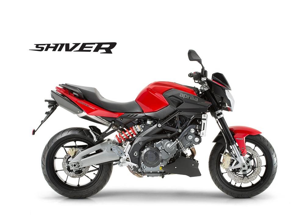 Aprilia Shiver 750 (2010 - 16) (3)
