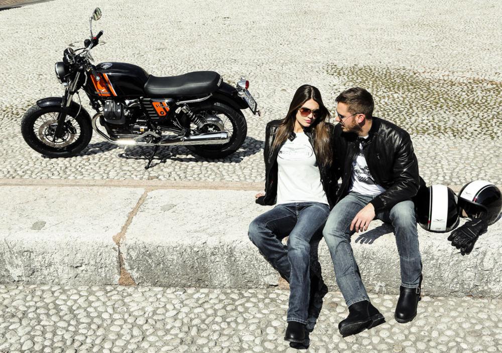 Moto Guzzi V7 Special (2012 - 14) (5)