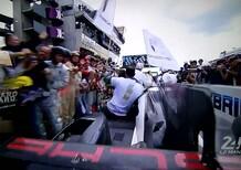 24 Ore di Le Mans: il sogno Toyota si spegne all'ultimo giro. Vince Porsche