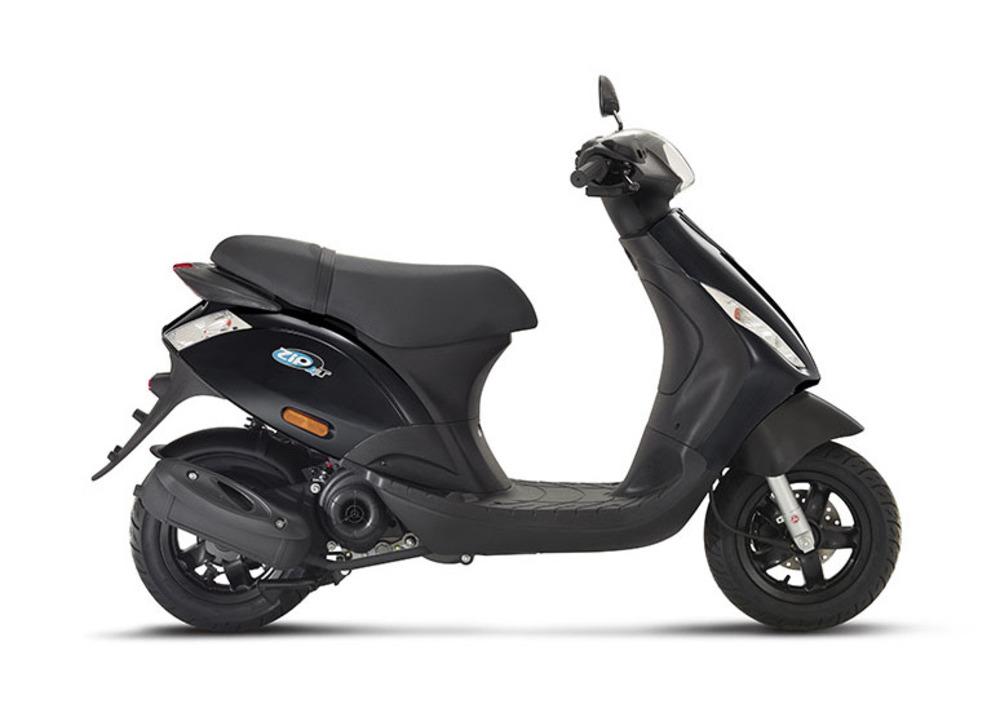 Piaggio Zip 50 4T (2000 - 17) (5)