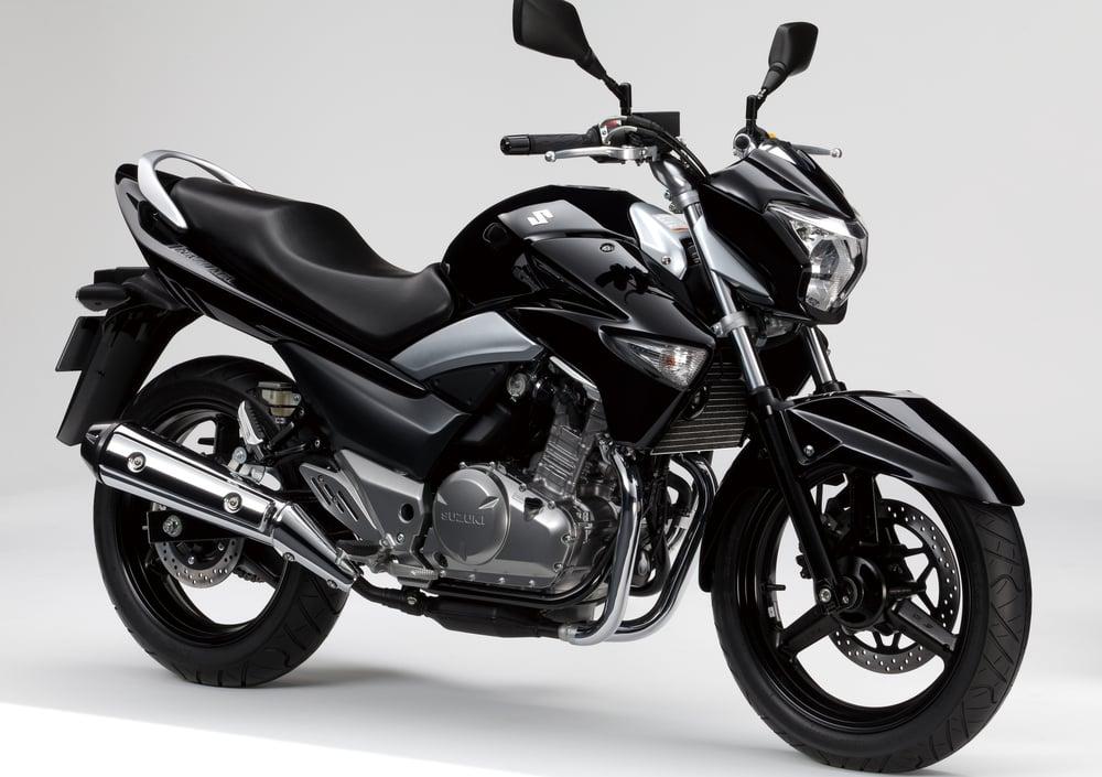 Suzuki Inazuma 250 (2012 - 17)
