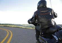 Harley-Davidson: Collezione abbigliamento Core 2015