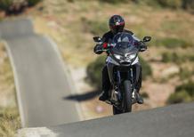 Honda Crossrunner VFR800X 2015: comunicato il prezzo