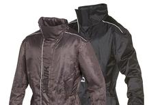 Abbigliamento: Hevik Parka Rain