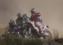 Dakar 2015, II Tappa: i video highlights di Auto, Moto e Camion