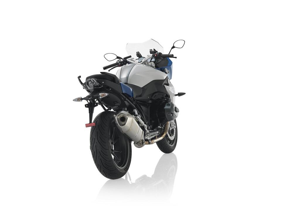 Bmw R 1200 RS (2015 - 16) (5)