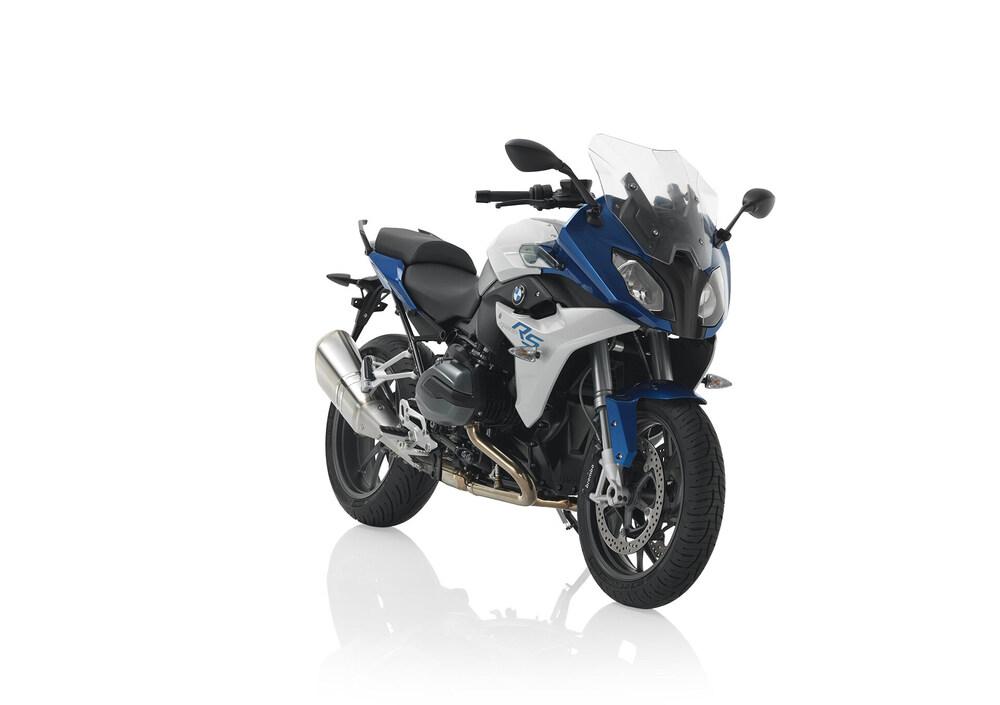 Bmw R 1200 RS (2015 - 16) (2)
