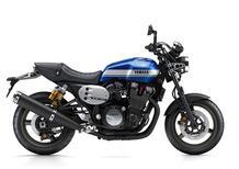 Yamaha XJR 1300 (2015 - 17)