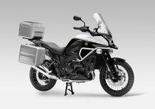 Honda Crosstourer DCT ABS Travel Edition (2015 - 17)