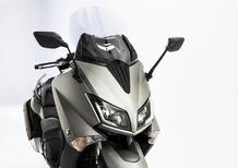 Yamaha T-Max 530 ABS (2015 - 17)