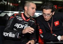 Aspettando DopoGP con Marco Melandri, invia le tue domande