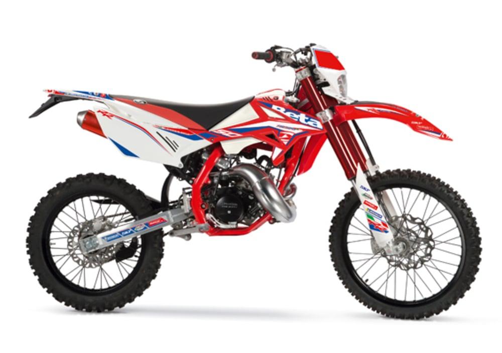 Betamotor RR Enduro 50 Racing (2015 - 18)