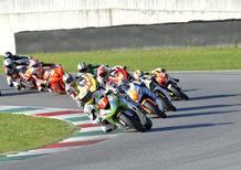 Ancora monogomma Pirelli nel CIV Supersport